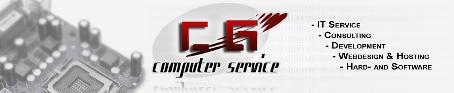 CG Computerservice